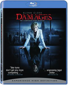 Damages: The Complete First Season