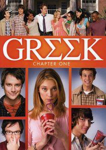 Greek: Season 1 Chapter One