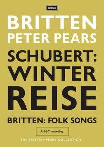 Winterreise /  Folk Songs