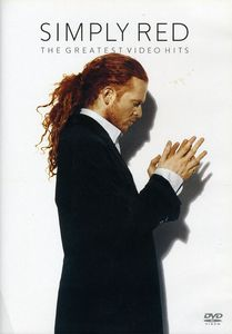 Simply Red : 25 - The Greatest Video Hits [Import]