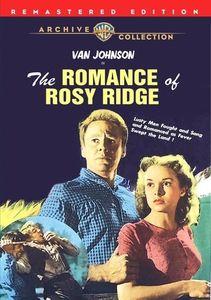 The Romance of Rosy Ridge