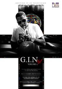 G.I.N. TV: Volume 5: Hip Hop and Politics 2