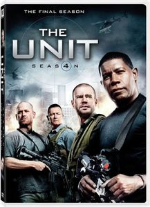 The Unit: The Final Season