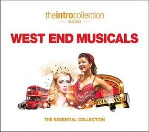 West End Musicals /  O.C.R. [Import]