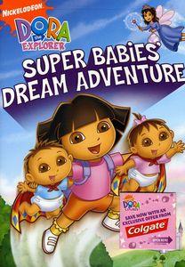 Super Babies Adventures