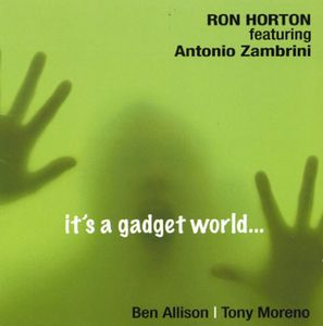 It's a Gadget World [Import]