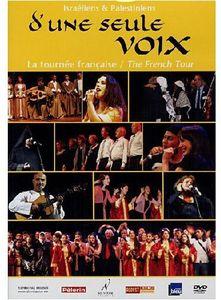 D Une Seule Voix: La Tournee Franc [Import]