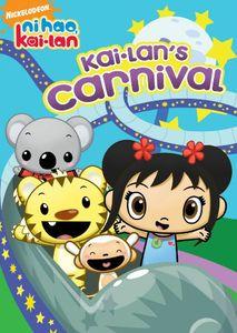 Ni Hao Kai-lan: Kai-Lan's Carnival