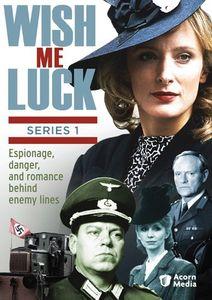 Wish Me Luck: Series 1