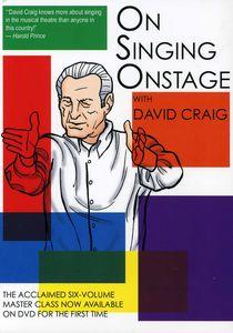 Singing Stage Set
