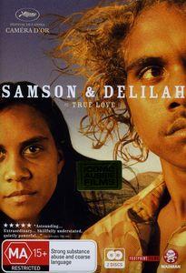 Samson & Delilah [Import]