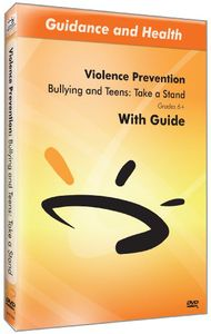 Bullying & Teens: Take a Stand