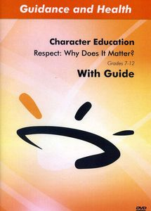 Respect: Why Does It Matter?