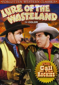 Forgotten Western Double Feature