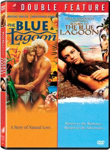 The Blue Lagoon /  Return to the Blue Lagoon