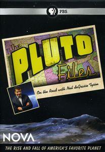 Nova: Pluto Files