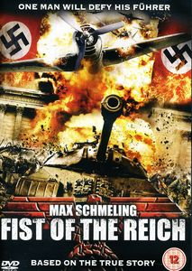 Max Schmeling: Fist of the Reich [Import]