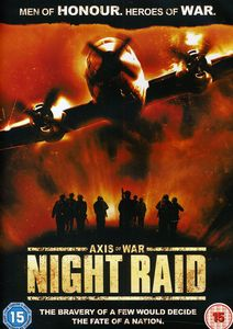 Axis of War: Night Raid [Import]
