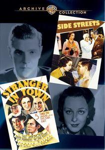 Side Streets /  Stranger in Town