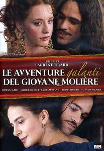 Le Avventure Galanti Del Giovane Molier [Import]