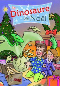 Le Dinosaure de Noel [Import]