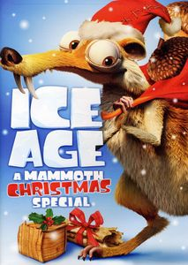 Ice Age: A Mammoth Christmas Special