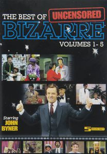 The Best of Bizarre: Volumes 1-5