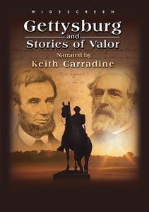 Gettysburg and Stories of Valor: Civil War Minutes III