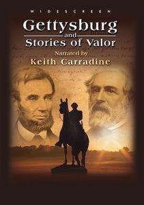 Gettysburg and Stories of Valor: Civil War Minutes III