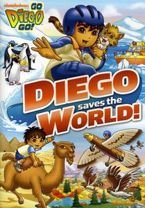 Diego Saves the World