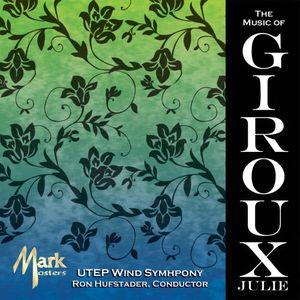Music of Julie Giroux