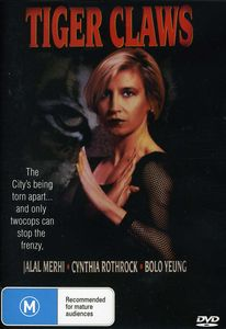Tiger Claws [Import]