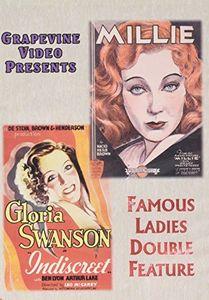 Millie /  Indiscreet (1931)
