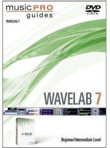 Musicpro Guides: Wavelab 7 Beginner Intermediate Level