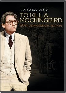 To Kill a Mockingbird , Gregory Peck