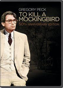 To Kill a Mockingbird , Gregory Peck