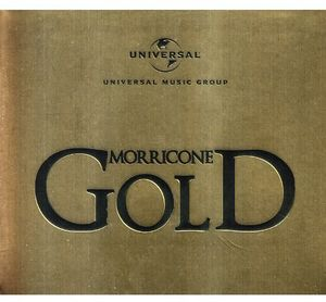 Morricone Gold [Import]