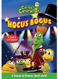 Carlos Caterpillar-Hocus Bogus