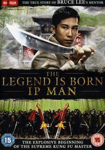 Legend Is Born: Ip Man [Import]