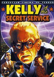 Kelly of the Secret Service