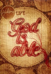 God Is Able [Import]