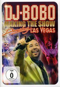 Dancing Las Vegas/ Making the Show [Import]