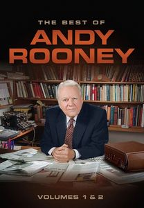 The Best of Andy Rooney: Volumes 1 & 2