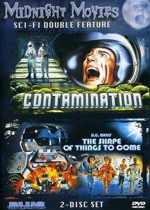 Midnight Movies 5: Sci-Fi