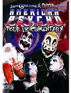 Insane Clown Posse and Twistid's American Psycho Tour Documentary