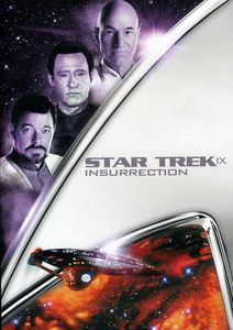 Star Trek IX: Insurrection