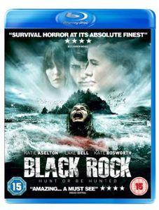 Black Rock (Blu Ray) [Import]