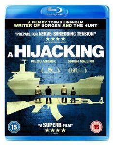 A Hijacking [Import]