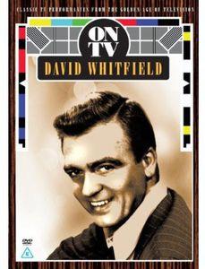 David Whitfield on TV [Import]