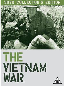 Vietnam War [Import]